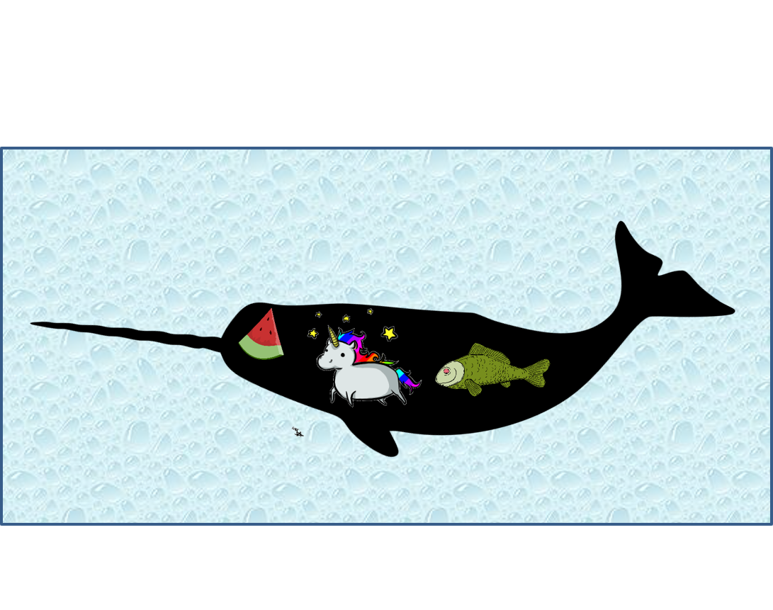 Narwhals are Awesome!