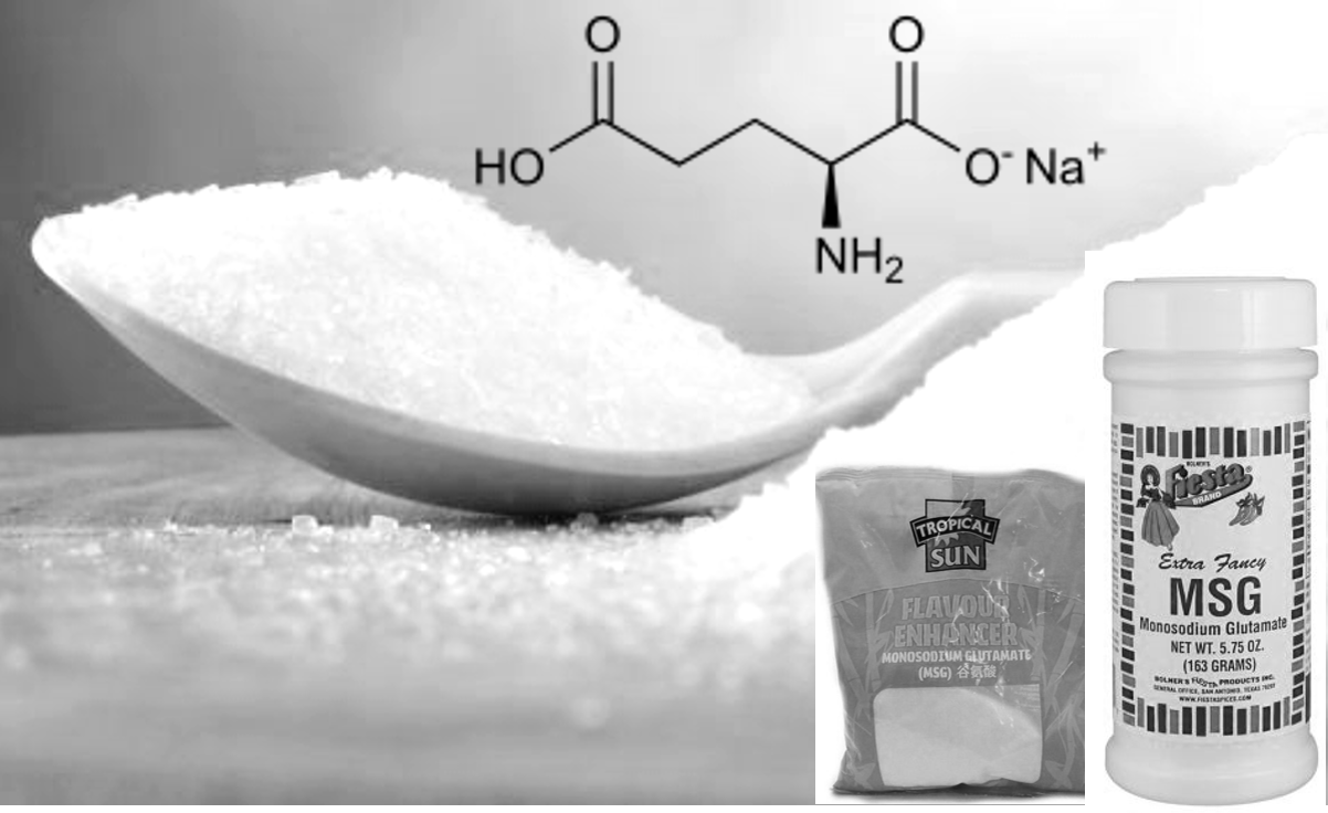 Chemicals in our Society: Monosodium Glutamate (MSG)